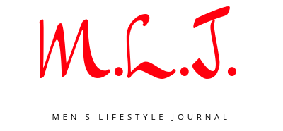 Mens Lifestyle Journal